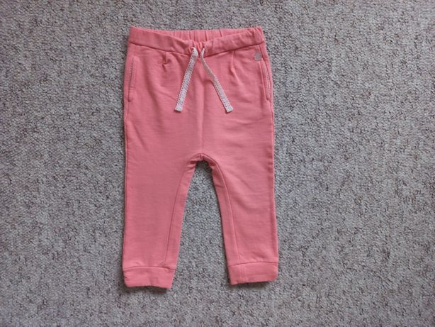 spodnie dresowe 98cm