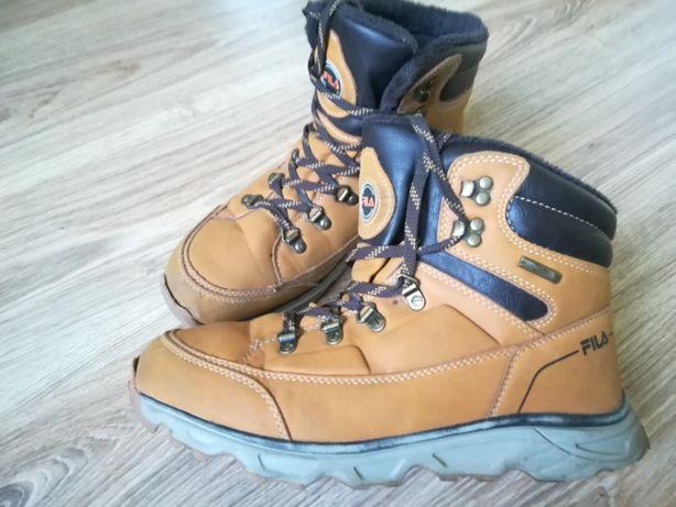 Buty zimowe młodzieżowe rozm. 40 FILA