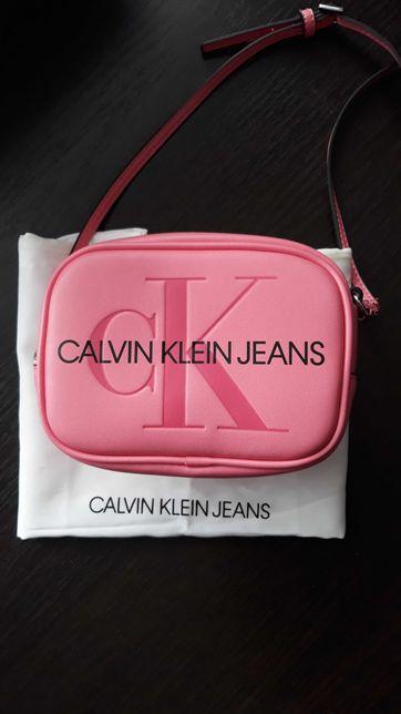 Torebka orginalna Calvin Klein Jeans