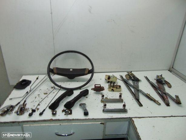 Datsun 120y carrinha volante e + peças