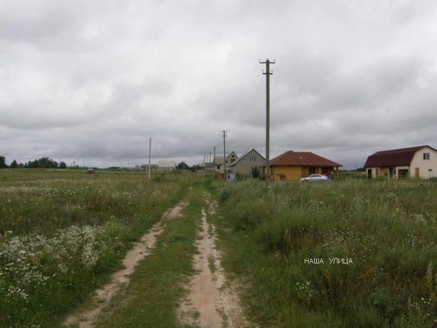 Участок под застойку в с.Зуровка Макаровского р-на.