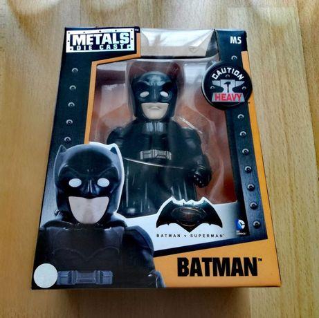 figurka Jada Toys - Metals Die Cast - Batman v Superman - M5 - Batman