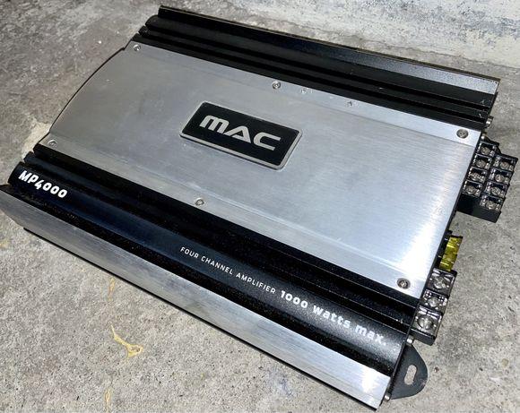 Nowy MAC audio MP 4000 max 1000Watt