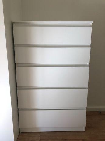Cómoda Ikea Kullen