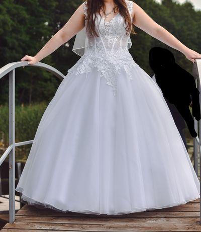 Suknia ślubna szuka nowej Panny Młodej