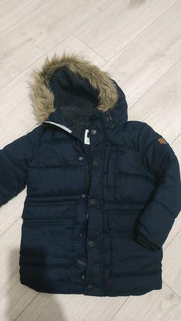Зимова куртка парка Next 5 р. (110см). Стан нової.