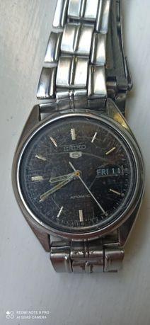 Zegarek mechaniczny Seiko