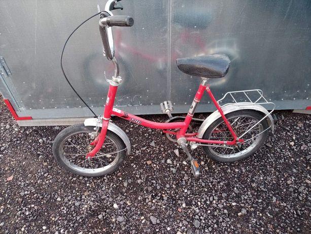 Sprzedam rower salto
