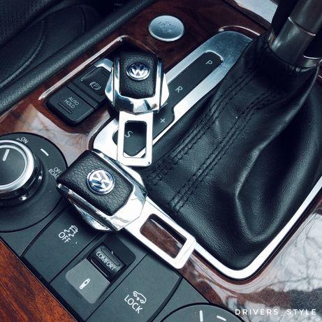 Автомобильные заглушки для ремней безопасности