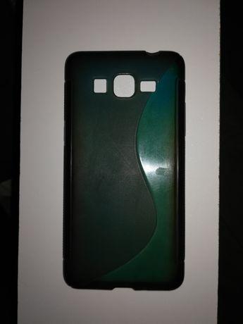 Etui gumowe Samsung Galaxy j5