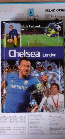 Książka piłkarska