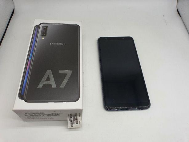 Samsung A7 2018 Uszkodzony