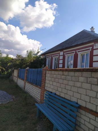 Продам добротный дом в Малиновке Чугуевского района