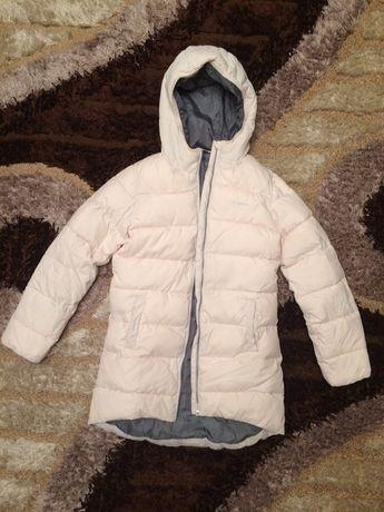 Пальто дівчаток Demix