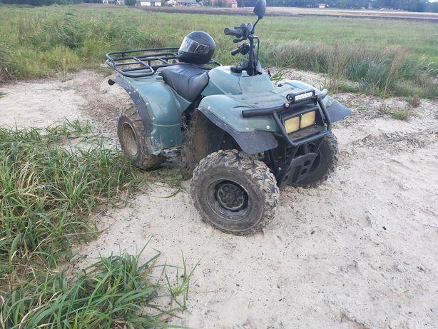 Quad Yamaha Timberwolf 250