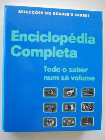 Enciclopédia Completa, Todo o Saber Num Só Volume
