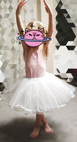 Пышная юбка , снежинка, конфетка, звёздочка, лисичка, белочка