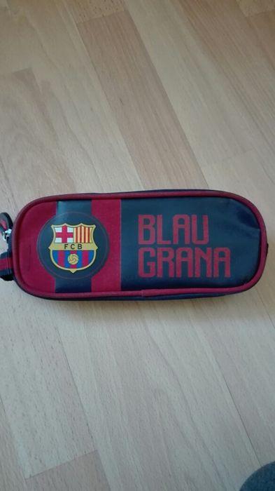 Piórnik FC Barcelona Tczew - image 1