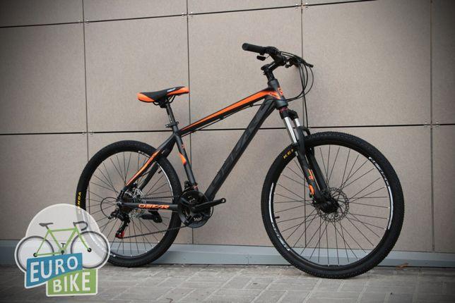 Горный велосипед Oskar Thunder 26. formula optima cyclone ardis leon