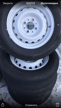 175/70 13 Bridgestone диски