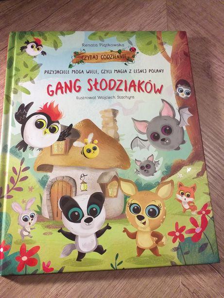 Gang Słodziaków, najnowsza część