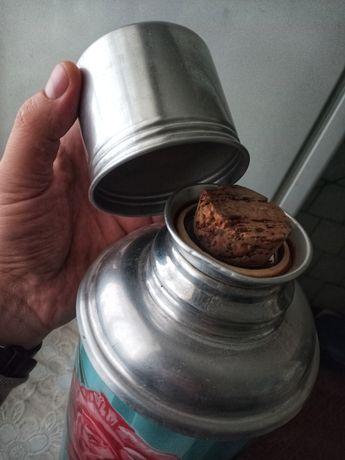 Термос ссср, 2литра, Китай