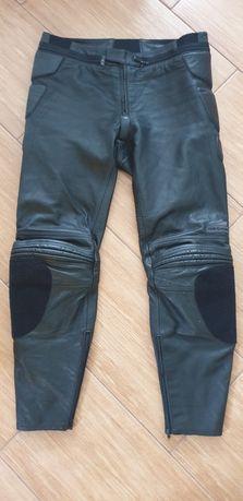Spodnie Motocyklowe Skórzane  HeinGericke