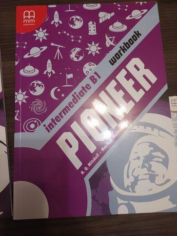 Pioneer Intermediante B1