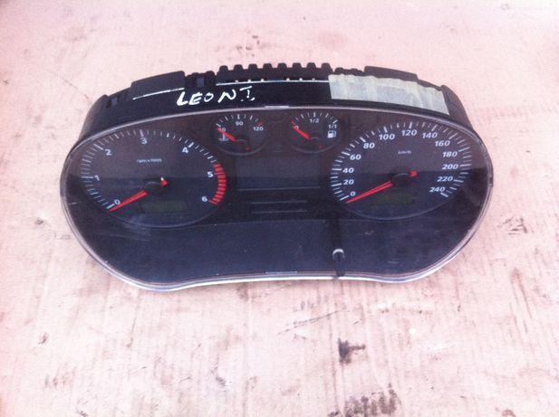 Licznik zegar Seat Leon I Toledo II Vw Bora Golf IV 1,9 TDI Europa