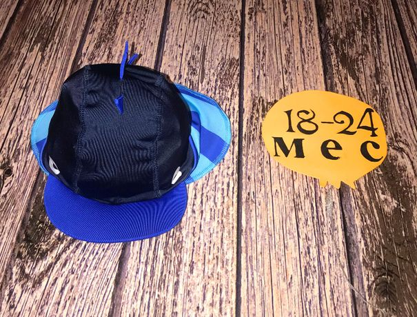Непромокаемая кепка Primark для мальчика 18-24 месяцев, 48-50 см