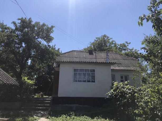 Продам / обміняю хату в с.Слобідка-Кульчиївецька