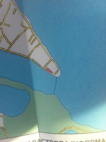 Дачный участок с домом,г.Киев,остров Водников,Голосеевский р-н
