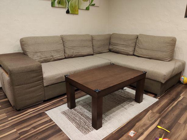 Narożnik rozkładany, sofa