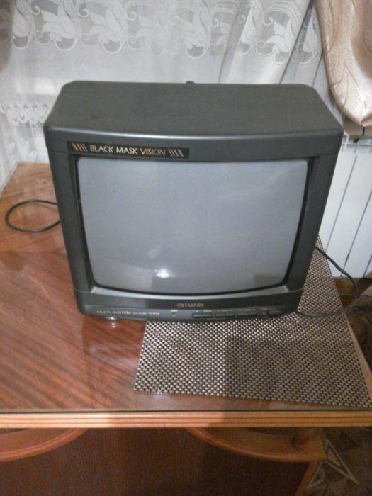 Продам не работающий телевизор Aiwa