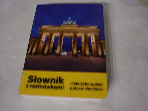 Słowniki Rozmówkami niemiecki wloski francuski Gratis Latarka