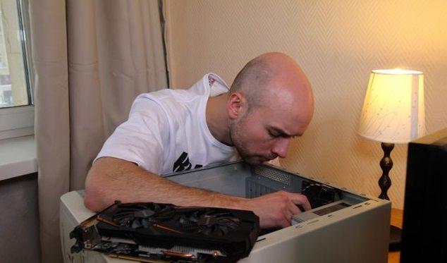 """Ремонт Комп""""ютерів і ноутбуків"""