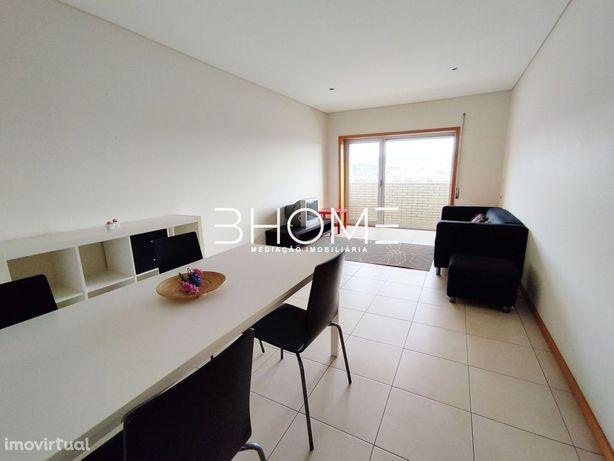 Apartamento T2 em S. Vítor com fantásticas áreas 110m2!!