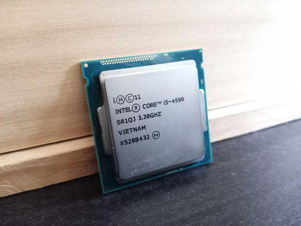 CPU Intel Core i5-4590 até 3,70GHz para LGA 1150