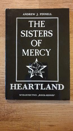 The Sisters Of Mercy książka