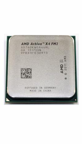 Процессор Athlon x4 760k 3.8-4.1 Ghz