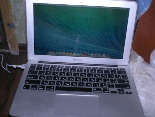 Macbook Air 1465