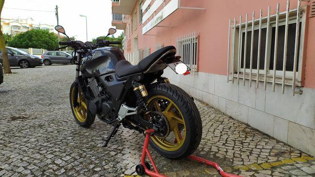 Vendo Honda CB 500