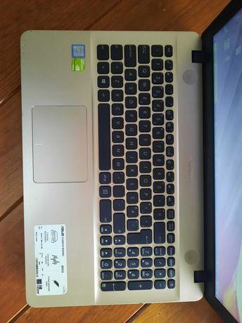 Portátil ASUS A541U I7-7600U