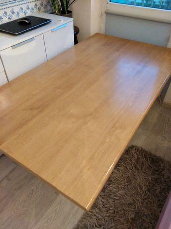 Stół dąb regulowana wysokość