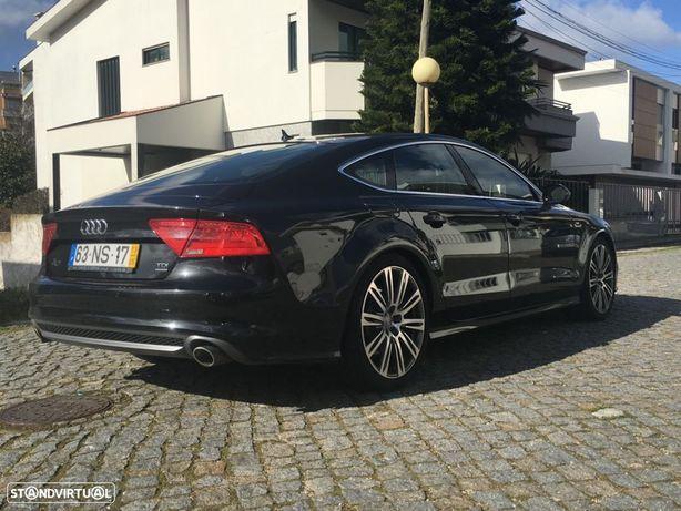Audi A7 Sportback 3.0 BiTDi V6 quattro L.Ed.Tiptronic