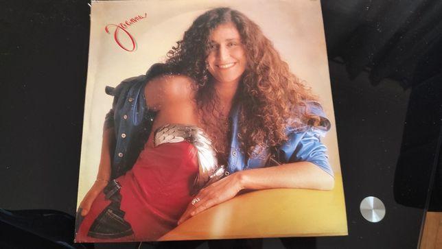 Vinil de Joana,rainha pop Brasil