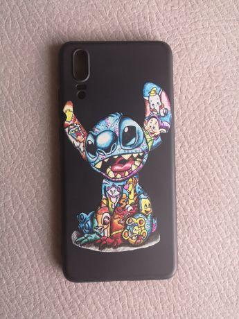Capa telemóvel Stitch