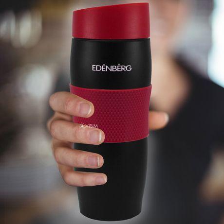 4 ЦВЕТА! Термо Кружка термос тамблер чашка с поилкой Термокружка