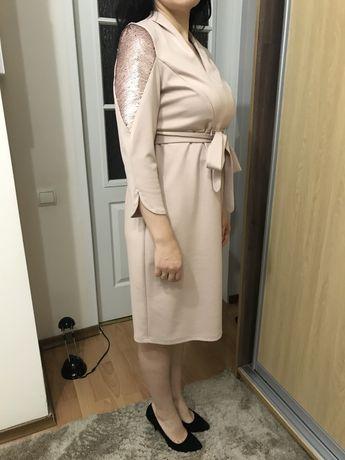 Плаття для вагітної, або годуючої мами