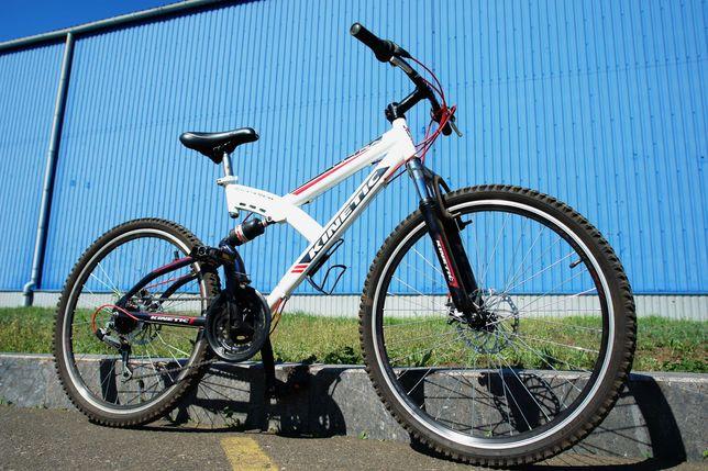 Kinetic Ultra Extream Series 26''